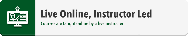 Connect LIVE Online